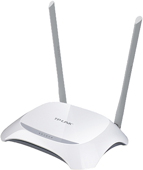 Маршрутизатор TP-Link  TL-WR850N 300M